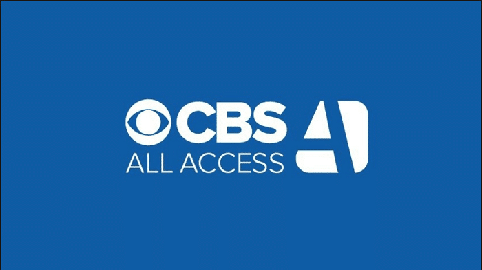 CBS All Access Login