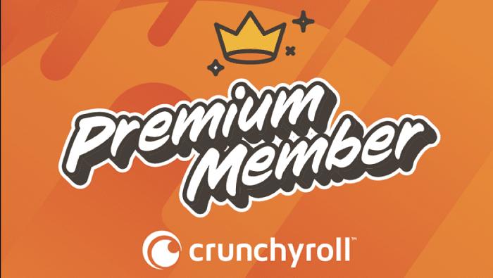 Free Crunchyroll Premium