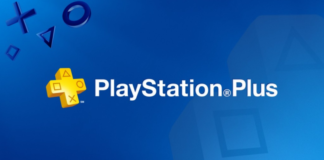 Free PlayStation Plus Account