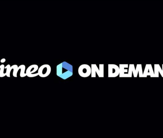 Free vimeo on demand accounts