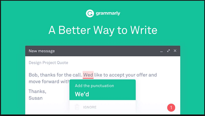 30+ Free Grammarly Premium Account [Usernames & Passwords] (2019)
