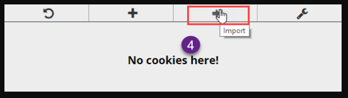 Import Grammarly Cookies