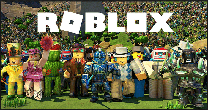 Roblox Free Accounts