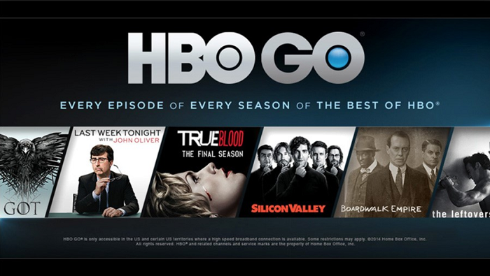 free HBO GO password