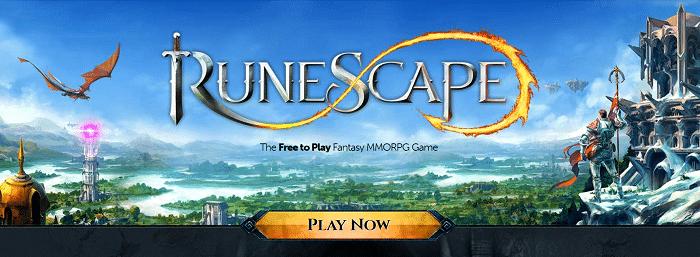 free RuneScape accounts