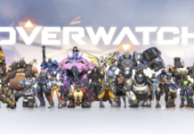 free overwatch accounts
