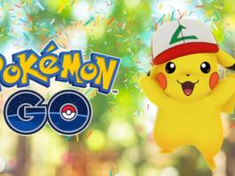 Free Pokemon Go Accounts