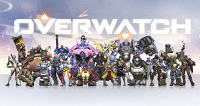 Free Overwatch Account