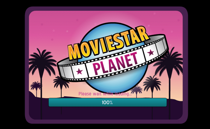 MovieStarPlanet Official Site