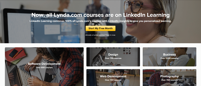 How to Get Free Lynda Account | Premium Lynda Free Access {2019}