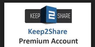 Keep2share Premium