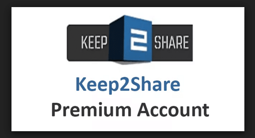 Keep2share Premium Accounts | Keep2share Premium Link Generator