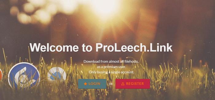ProLeech