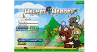 Helmet Heroes Free Accounts