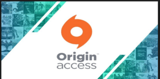 Origin Access Free Trial