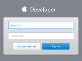 Free Apple Developer Account