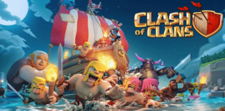 free clash of clans account