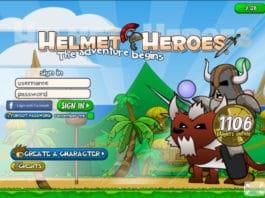 helmet heroes free account