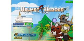 helmet heroes free account