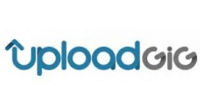 UploadGIG logo
