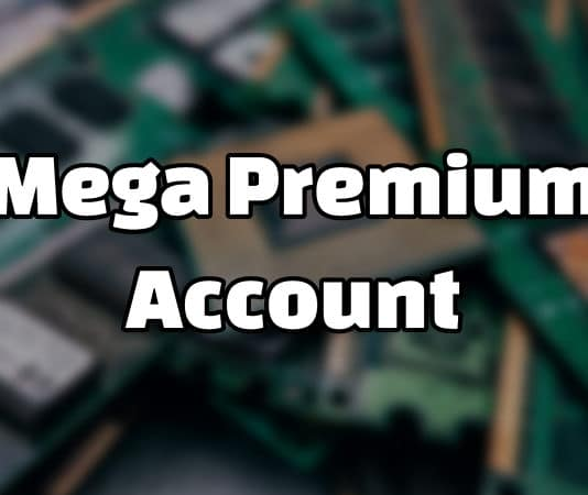 11 Best Ways To Get A Mega Premium Account | Mega nz Login Accounts