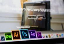 Adobe ID login