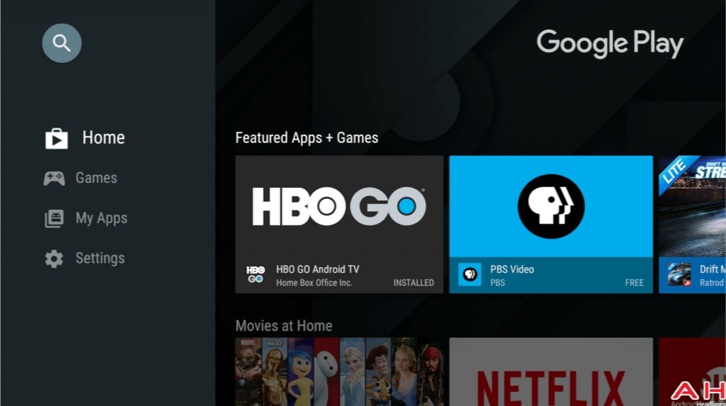 Cancel HBO Go on Play Store
